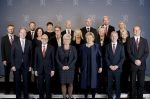 Erna Sollberg's new government-photo by Fiskeri-ogkystrup