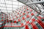 Eon Global Commodities building in Düsseldorf