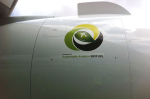 sustainable aviation biofuel by Boeing