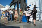 Demonstration against fossil fuel subsidies in Kiev (http://en.necu.org.ua/ukraine-urged-to-end-fossil-fuel-subsidies/)