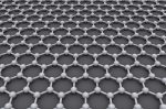 Graphene (Credit: CORE-Materials/Flickr)