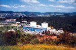 Beznau nuclear reactors 1 and 2 - photo IAEA
