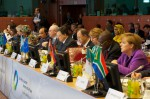 UN climate summit: EU needs to convince the world