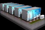 Vizn grid storage battery system