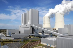 For sale: Vattenfall's lignite-fired power station Lippendorf