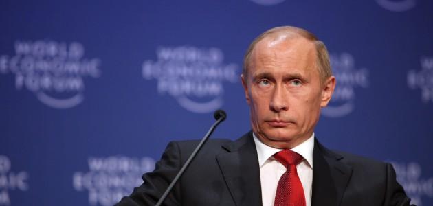 Putin third try