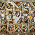 Sistine Chapel (Photo: Davidlohr Bueso)