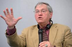 Michael Klare (photo Heinrich Böll Stiftung)