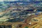 tar sands in Alberta (photo Howl Arts Collective)