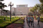 Tsinghua University (photo Jesse Schott Knudsen)