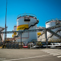 Rosneft oil terminal (photo Mikhael Vasiltsov)
