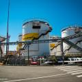 Rosneft oil terminal (photo Mikhael Vasiltsov)