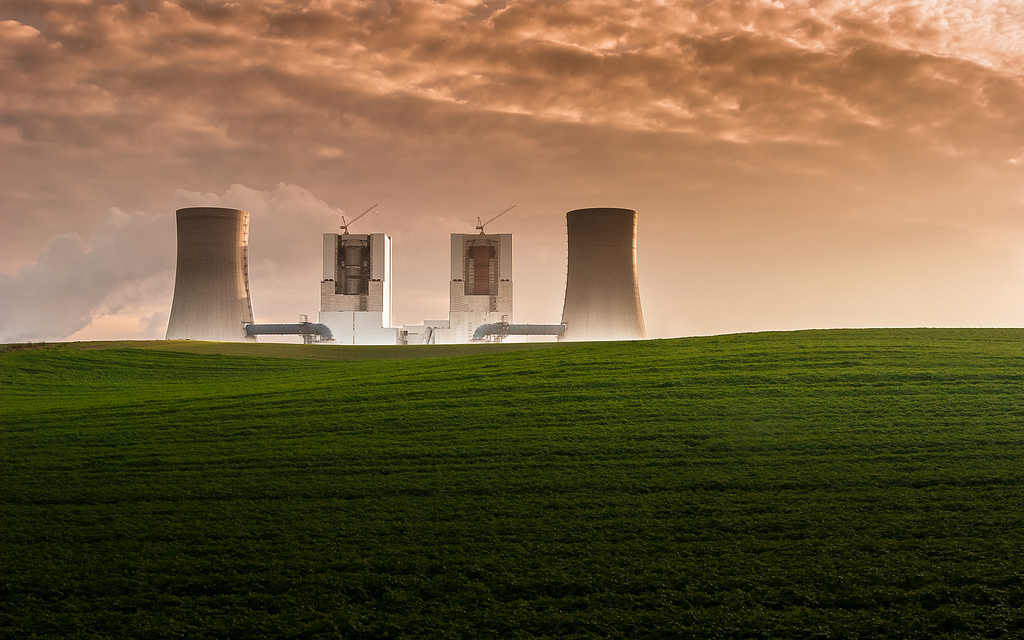 UBS: closures coal and gas fired power plants in Europe accelerating