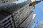 Wall Street (photo Ivo Jansch)