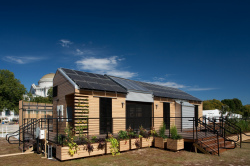 Solar Decathlon (photo US Department of Energy)