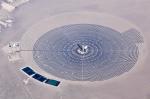 Crescent Dunes Solar Energy Project, Nevada photo Matt Hintsa (2014)