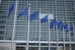 Berlymont, European Commission (Credit: Eoghan OLionnain, via Flickr)