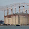 Gate LNG terminal Rotterdam (photo Pieter van Marion)