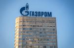 Gazprom building in Moscow photo Thawt Hawthje