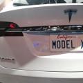 Tesla Model X (photo Dan McCullough)