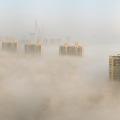Shanghai on 5 December 2013 photo Leniners