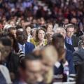 Closing ceremony COP21 Paris 12 December 2015 (photo UN)