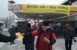 photo Greenpeace