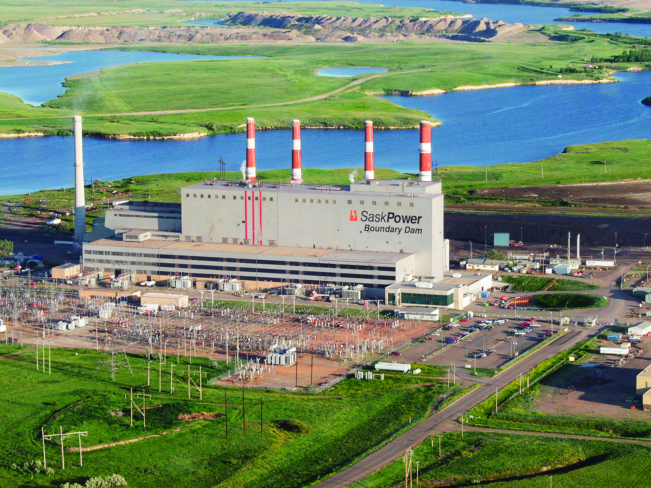 Carbon capture and storage comeback must focus on industry not energy