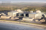 image of proposed Hinkley Point C plant (photo EDF)