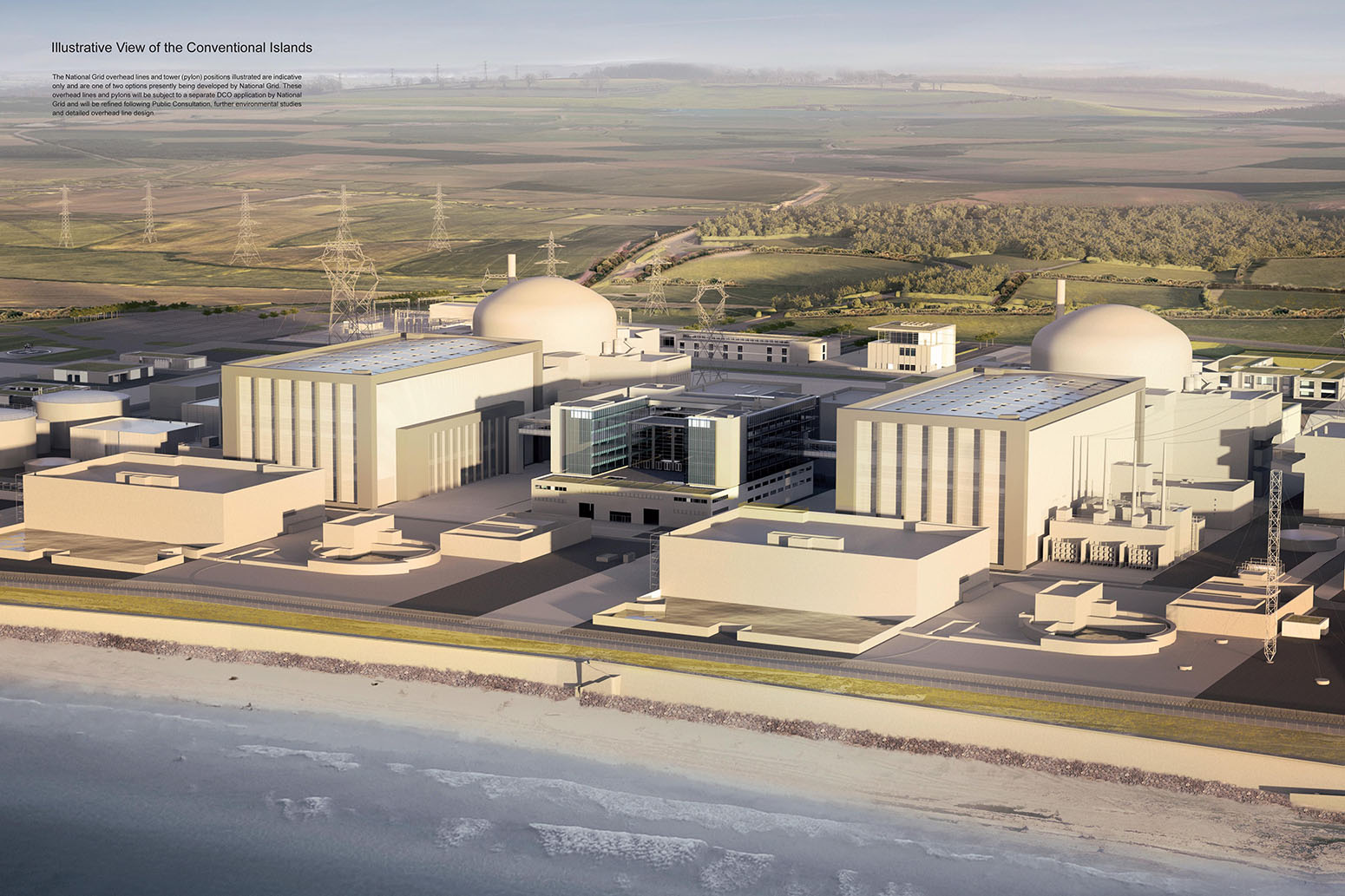 Paris struggles to overcome panic attack about UK's Hinkley Point nuclear project