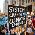 People's Climate March, New York 2014 (photo Joe Brusky)