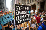 People's Climate March, New York 2014 (photo Joe Brusky)