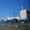 Forsmark nuclear power plant (photo Natalia Svedlund)