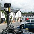 Google Streetview cars are used to detect methane leaks (photo Gerard Lovett)