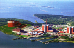 Olkiluoto nuclear power plant, Finland (photo Foro Nuclear)