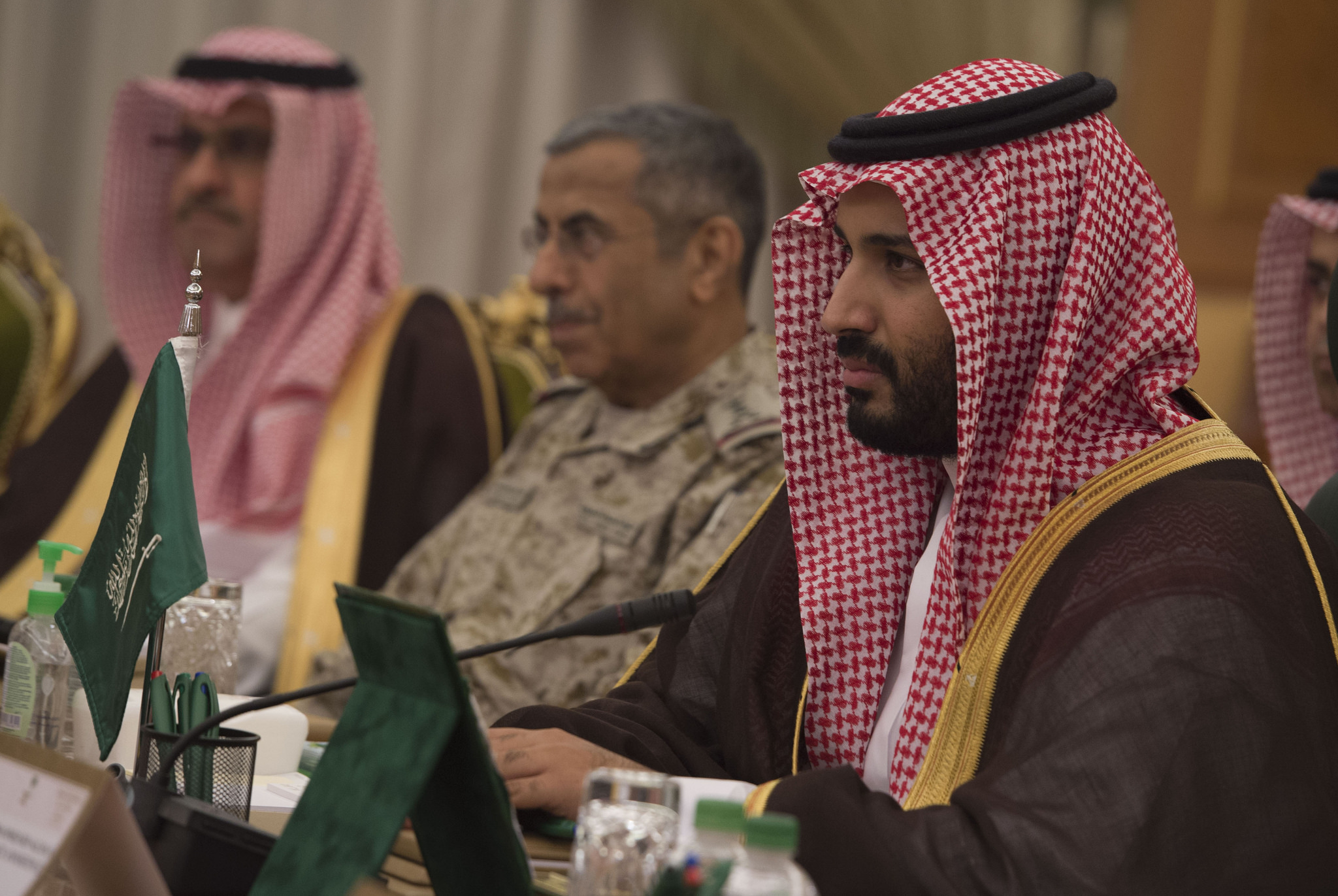 Saudi Arabia needs realism – not a 2030 vision