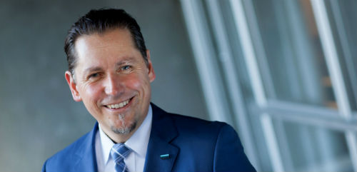 """Interview DNV GL CEO Remi Eriksen: """"We see ourselves as data custodian"""""""