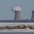 erry nuclear power plant Ohio (photo Skip Nyegaard)