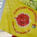 Euratom protest in Germany, 2015 (photo Uwe Hiksch)