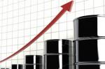 rising oil prices (photo Stock Monkeys.com, Chris Potter)