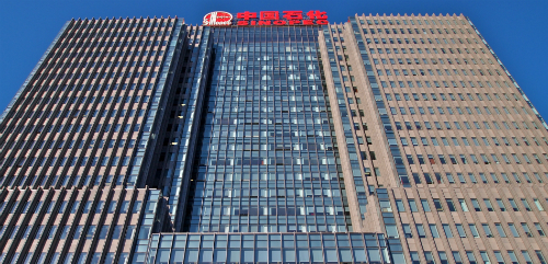 Chinese national oil companies: giants built on shaky foundations