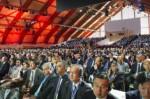 opening of Paris climate conference 30 Nov 2015 (photo UN)